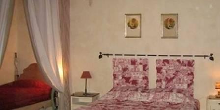 Chambre d'hotes Le Noisillet >