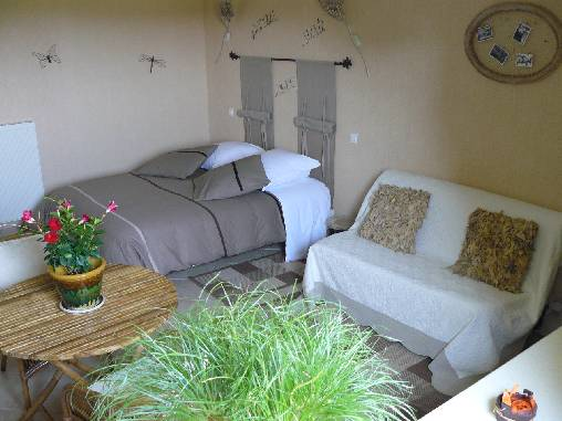 bed & breakfast Isère -