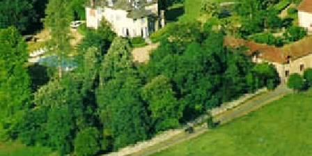 Le Pavillon de Saint Agnan