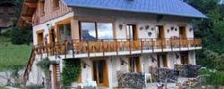 Bed and breakfast Le Habert du Terray