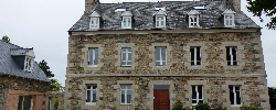 Bed and breakfast Le Presbyt�re de Plounez