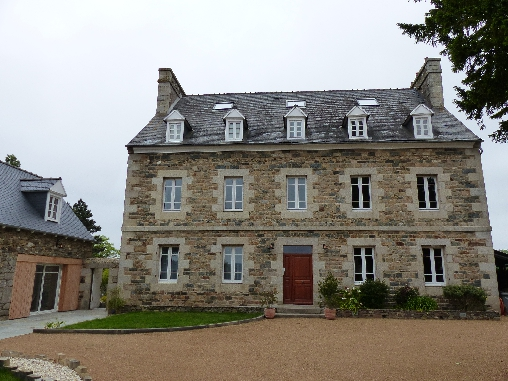 Bed & breakfasts Côtes-d\'Armor, from 48 €/Nuit. House of character, Paimpol (22500 Côtes-d`Armor), Charm, Swimming Pool, Garden, Disabled access, Parking, 5 Double Bedroom(s), 1 Suite(s), 1 Childrens Bedrooms, 15 Maximum People...