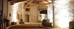 Chambre d'hotes Le Relais de Saint Preuil