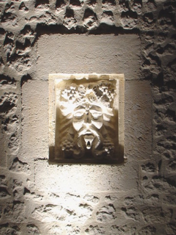 Chambre d'hote Charente - Bacchus veille sur le Relais
