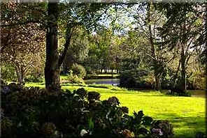 Chambre d'hote Somme - Le Jardin