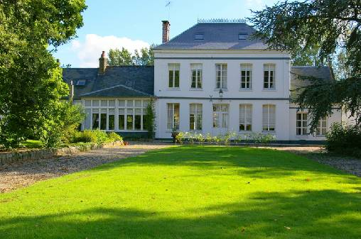 bed & breakfast Somme - The Park