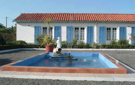 Chambres d'hotes Vendée, Fromentine (85550 Vendée)....