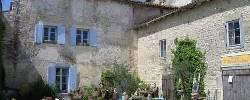 Gästezimmer Le Vieux Prieuré