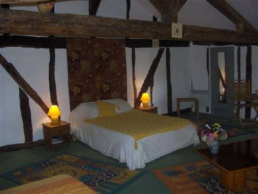 Chambre d'hote Gers -