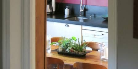 La Maison du Sart Cuisine des petits dejeuners
