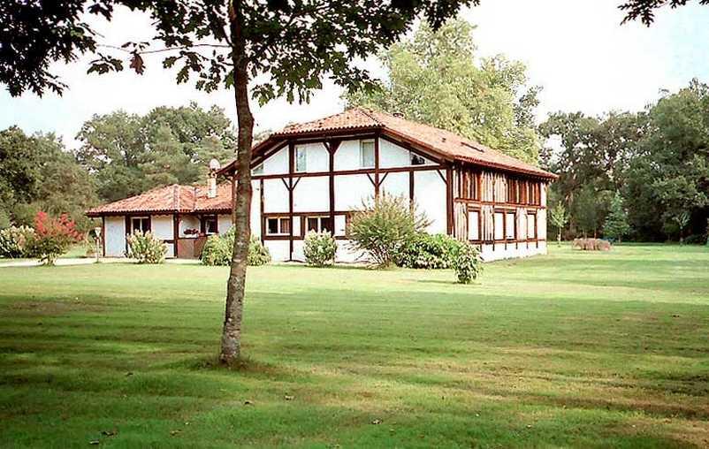 Les arbousiers une chambre d 39 hotes dans les landes en aquitaine les activit s - Chambre d hote dans les landes ...