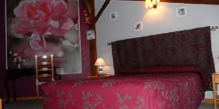 Les Arbousiers Chambre rubis