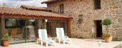 Bed and breakfast Les Azal�es