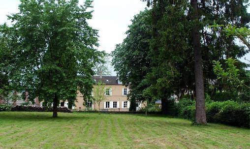 bed & breakfast Oise -