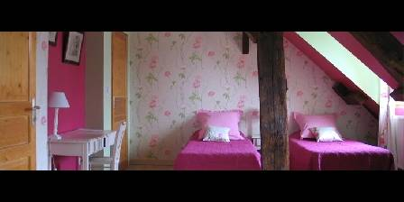 Les Charmettes Bedroom Provincial