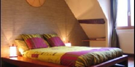 Les Charmettes Bedroom Niponne