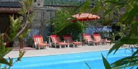 Les Charmettes Swimmingpool