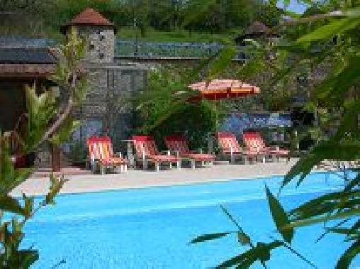 Chambre d'hote Doubs - Piscine