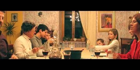 Les Charmettes Table d'hôtes
