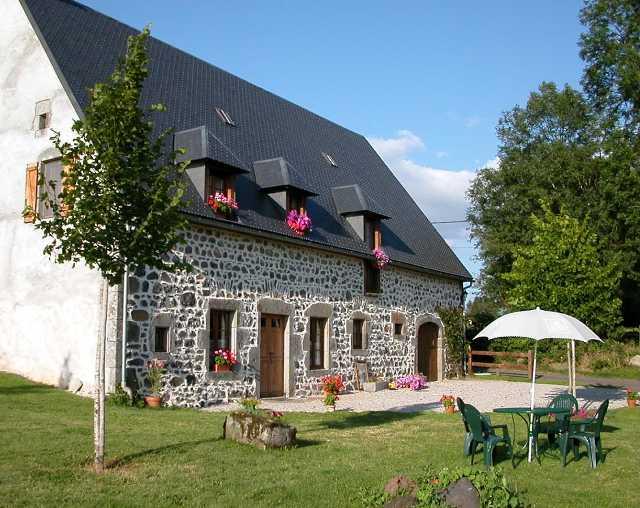 Chambres d'hotes Puy-de-Dôme, Tauves (63690 Puy-de-Dôme)....