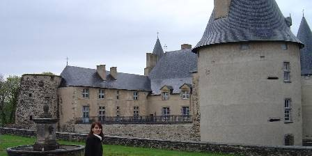 CHATEAU DE VILLENEUVE