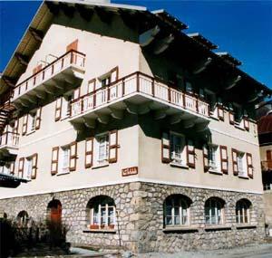 Chambres d'hotes Hautes Alpes, Val des Prés (05100 Hautes Alpes)....