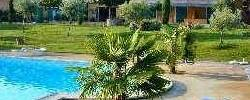 Bed and breakfast Les Grandes Garrigues
