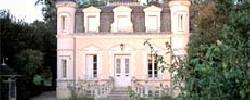 Bed and breakfast Les Grandes Vignes
