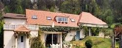 Bed and breakfast Les Hauts de La Vaucouleurs