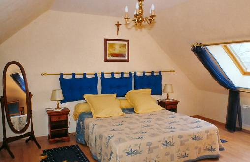 Chambre d'hote Yvelines - Chambre