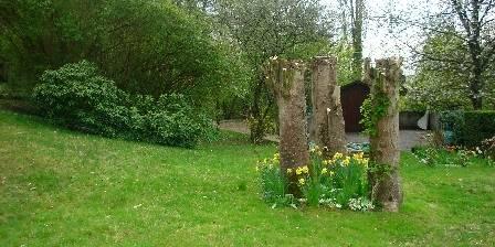 Les Hauts de La Vaucouleurs A place in the grounds