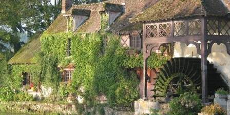 Le Moulin de Fourges