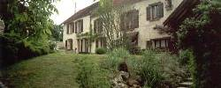 Bed and breakfast Les Hauts de Montguillon