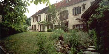 Les Hauts de Montguillon