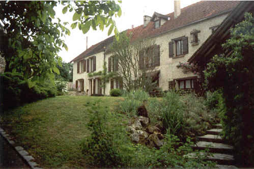 Bed & breakfasts Seine-et-Marne, Saint Germain sur Morin (77860 Seine-et-Marne)....