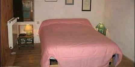 Gite Les Loyes > Chambre 1