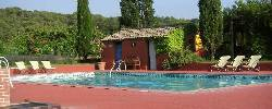 Holiday rental Les Mirabelles