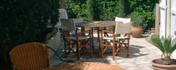 Bed and breakfast Les Oliviers de Saint Rapha�l