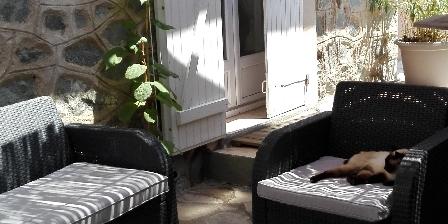 Chambre d'hotes Les Oliviers de Saint Raphaël >
