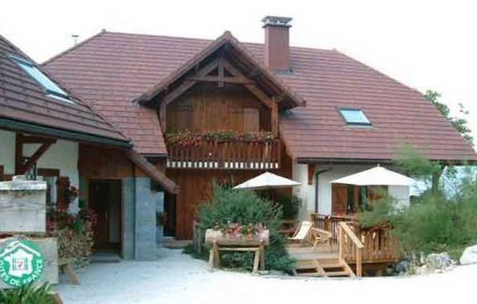 Chambres d'hotes Haute-Savoie, à partir de 52 €/Nuit. Saint Eustache (74410 Haute-Savoie)....