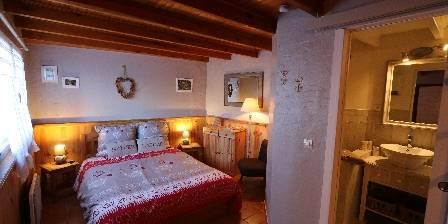 Les Vignals Room Fauvettes