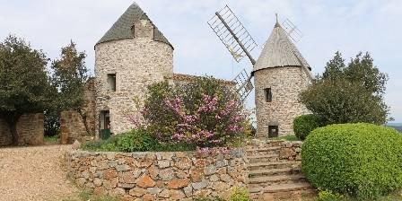 Les Vignals Moulin de Faugères 8KM