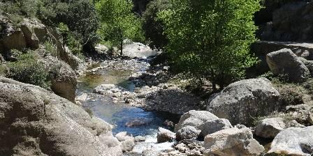 Les Vignals Gorge d'Héric