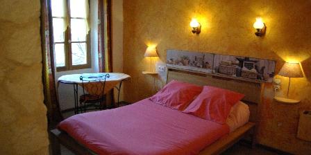 Chambre d'hotes La Maison des Hôtes > chambres d'hôtes du gîte de séjour