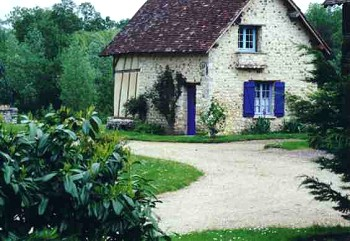 Bed & breakfasts Eure, Ecardenville sur Eure (27490 Eure)....