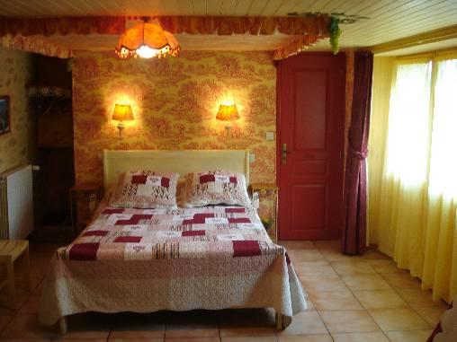 La chambre Castillane