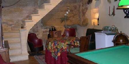 Bed and breakfast Locastillon > Le coin détente