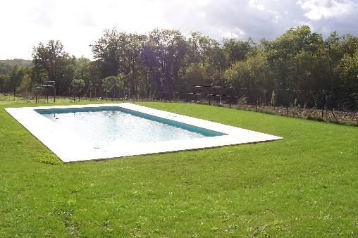 Chambre d'hote Charente-Maritime - espace piscine détente
