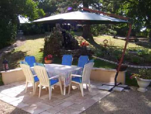 Gastzimmer Vendée -