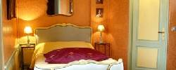 Bed and breakfast Logis les Remparts